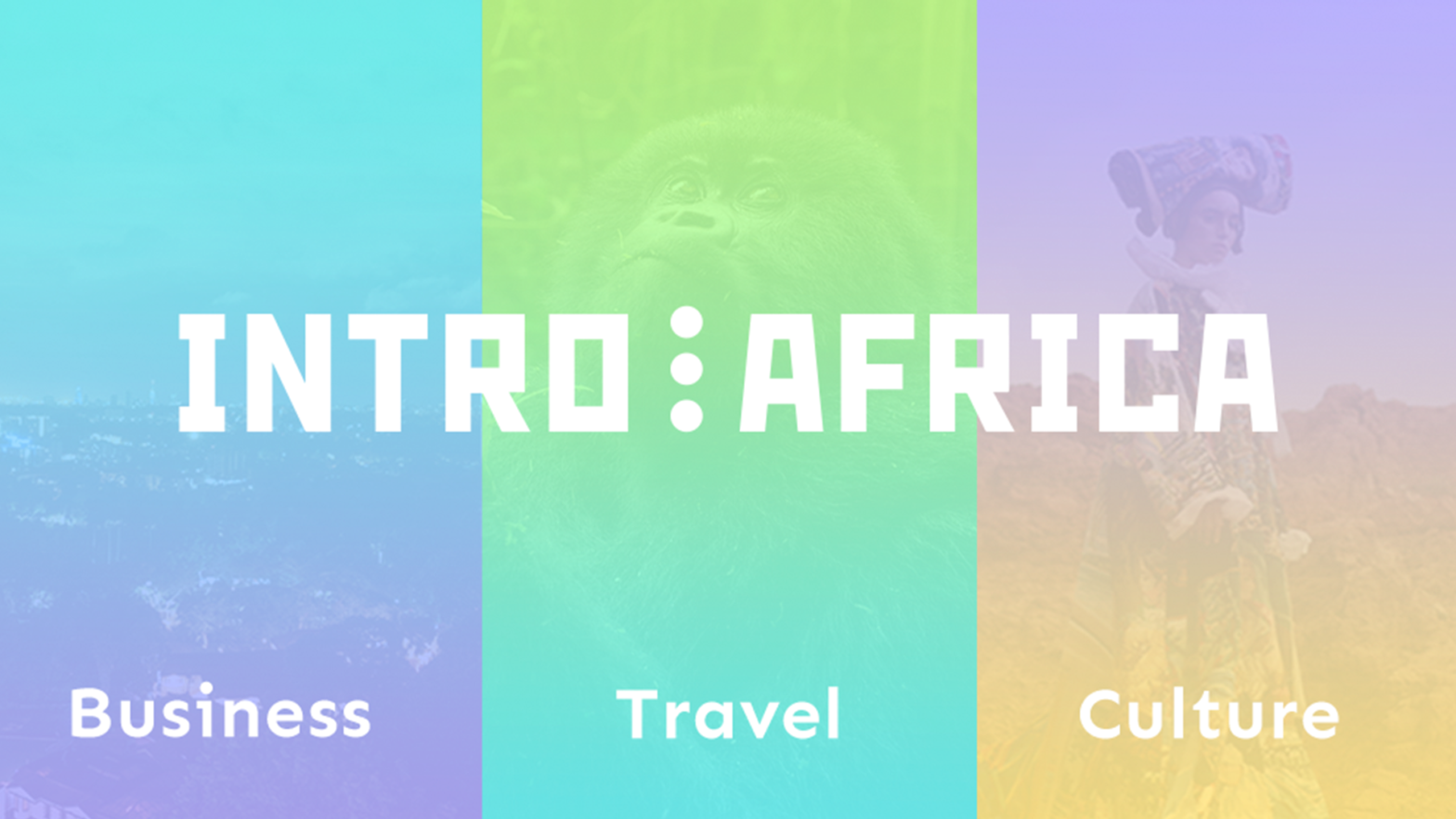 Intro Africa